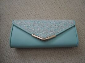 New Look clutch bag