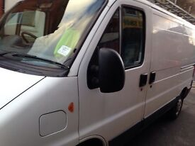 £20 Man and Van Removal, (£20 per hour)