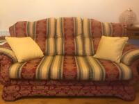 3,2,1 Sofa suite ** Must go tonight **