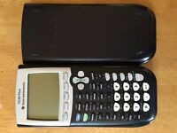 TI-84 PLUS Graphing Calculator (Very Good Condition)
