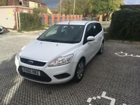 Ford Focus estate style Td 115