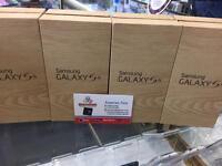 SAMSUNG GALAXY S4 UNLOCKED BRAND NEW BOX WARRANTY & SHOP RECEIPT