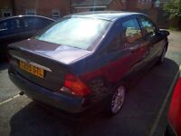 Ford Focus Spares or Repairs (2 Brand New Tyres on 195/50/15)