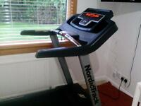 Nordic Track T9 treadmill