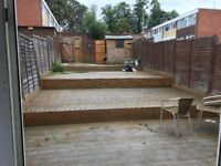 GOOD SIZE SINGLE ROOM WITH SHOWER AND TV £125 pw (bills inc)