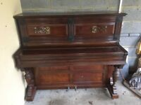 Victorian Piano in full working order