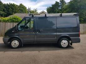 Ford Transit Trend Grey