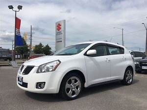 2009 Pontiac Vibe All Wheel Drive ~Chrome Clad Wheels