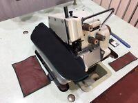 Brother EF4-B581 3 Thread Super Fine Overlock Industrial Sewing Machine