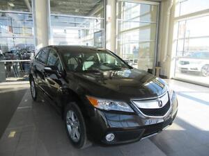 2014 Acura RDX Base TECHNOLOGY PACKAGE, NAVIGATION, SUNROOF