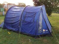 hi gear blackrock 4 tent
