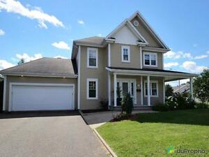249 900$ - Maison 2 étages à vendre à Trois-Rivières