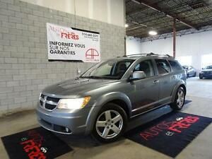 2010 Dodge Journey R/T AWD // ULTRA PROPRE!