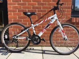"Boys bike 24"" wheels"
