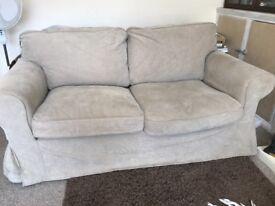 Ikea Ektorp 2 seater sofa