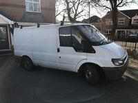 05 transit , swb 85 t260, failed mot rust issues, mechanically sound great for breaking for spares
