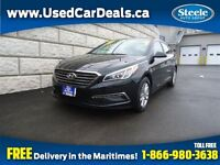2015 Hyundai Sonata GL Htd Seats Fully Equipped Alloys