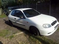 Daewoo lanos For Sale great condition