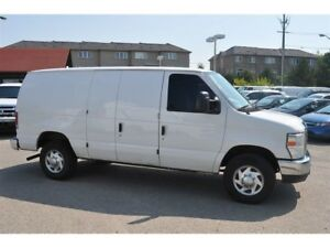 2009 Ford E-150 Commercial