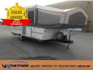 2006 Flagstaff by Forest River 425D -