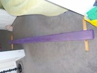 8ft gymnastics beam