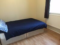 Spacious Double Room / Bow Area, ZONE 2 / All Bils Inc / Avail RIGHT NOW !!