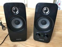 Speakers for PC or MP3