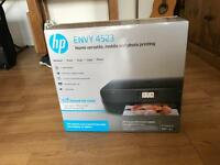 HP Envy 4523 Wireless printer, scanner, photocopier