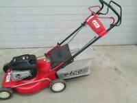 Efco self propelled lawnmower