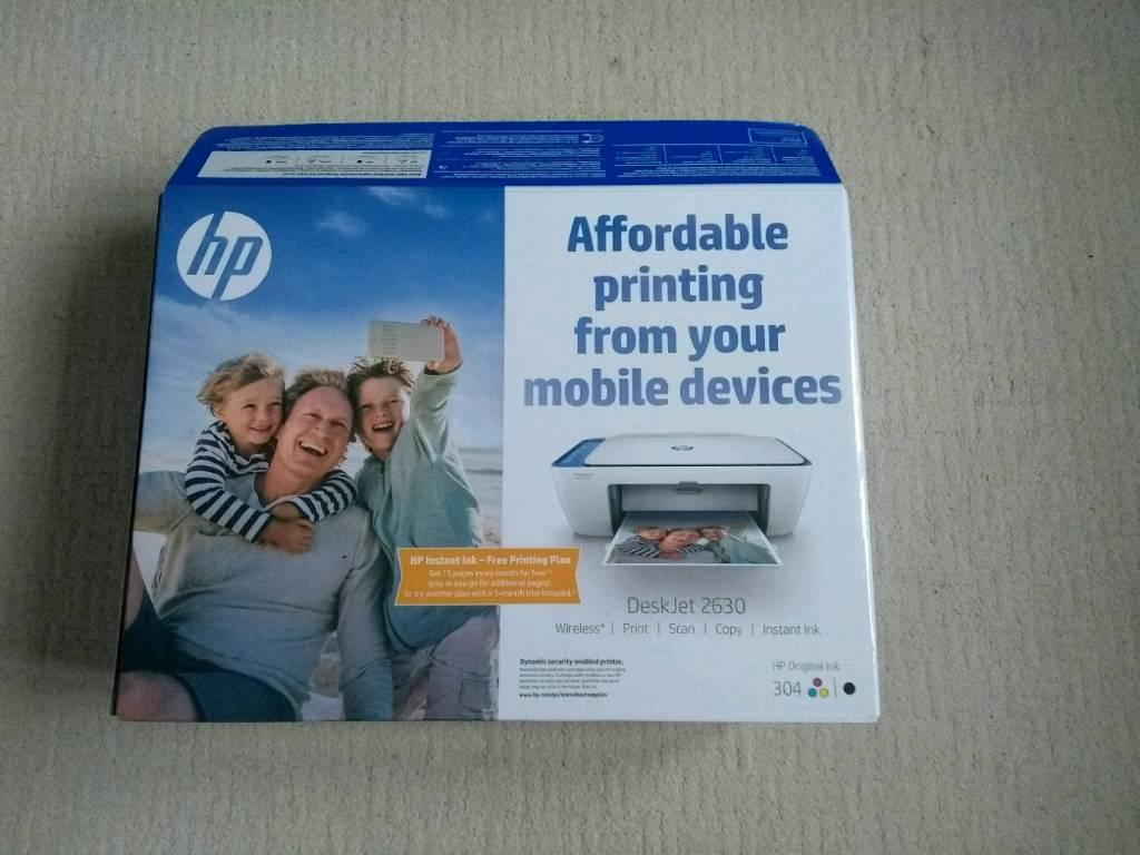 Hp printer | in Hadleigh, Suffolk | Gumtree
