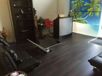 Thai massage business for sale designed and built from new combines both latest and authentic style