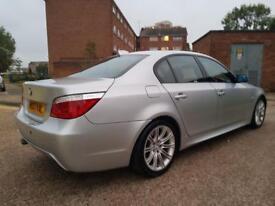 BMW 520D M SPORT AUTO not vw golf 320d c class audi a4 a5 530d