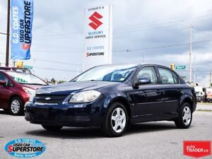 2008 Chevrolet Cobalt LT ~Only 72,000 KM