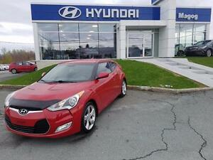 2013 Hyundai Veloster CAMERA DE RECUL BLUETOOTH SIEGES CHAUFFANT