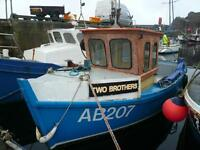 Creel Boat For Sale