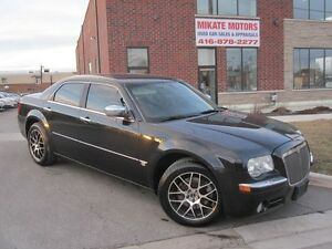 Gorgeous 2005 Chrysler 300C HEMI AWD, New Rims, Sold Certfiied