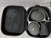 Denon AH-GC20 Wireless Noise Cancelling over-ear Headphones