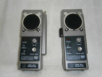 One pair CB Radios