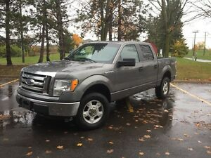 2012 Ford F-150 XLT - SUPERCREW - 4x4