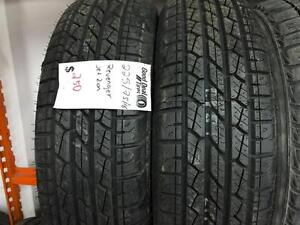 """PAIRS (2tires) - 16"""" tires -ON SALE"""
