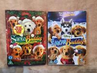 Dog Film DVD Bundle - Great for Kids!