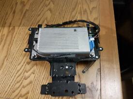 BMW GENUINE MULF2 High Basis SVS USB BLUETOOTH Module, E90 E91 E92 E82 E81, Part Number: 84109187625