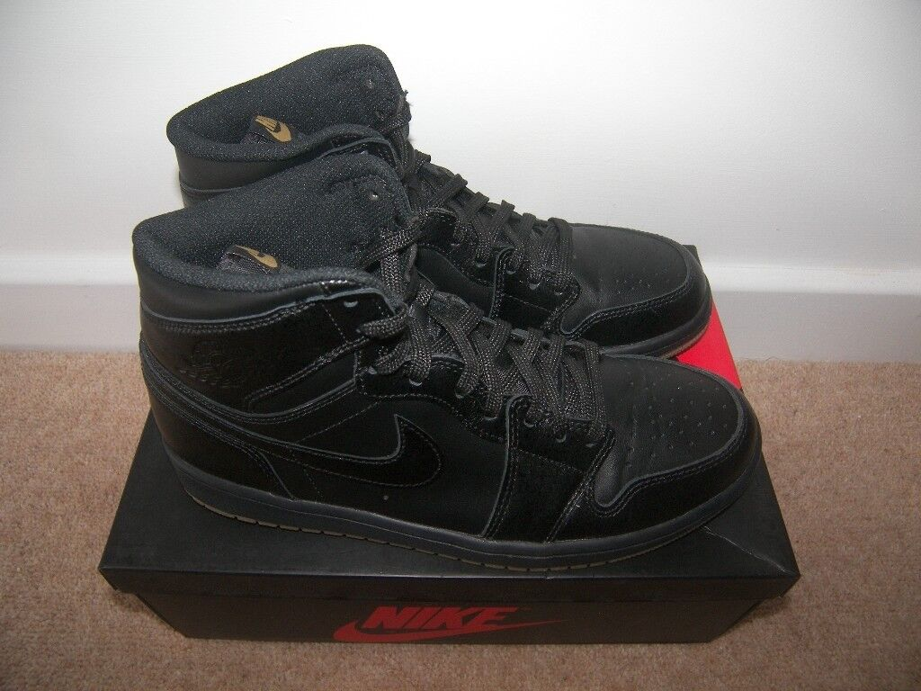 nike air jordan shoes uk size 8 806932