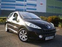 2008 Peugeot 207 1.6 HDI SE Premium 5dr Hatchback * FULL SERVICE HISTORY * 3 Months WARRANTY
