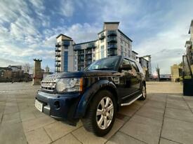 image for Land Rover Discovery 4 HSE, top spec, 2nd owner