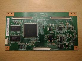 GAMMA T-con Board V420h1-c07 for Bush TV