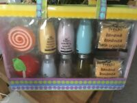 Boots Toiletry Gift Set Fruit themed