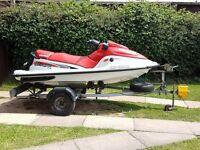 Jet ski 2001 Polaris Virage TX 1200cc For sale.