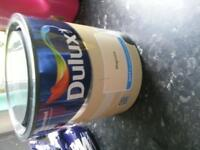 Magnolia paint by dulux unopened