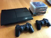 Sony PlayStation 3 Slim 60GB Bundle